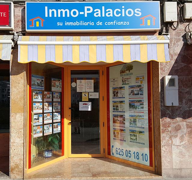 Inmo Palacios En Quesada, Pisos En Venta En Quesada Piso
